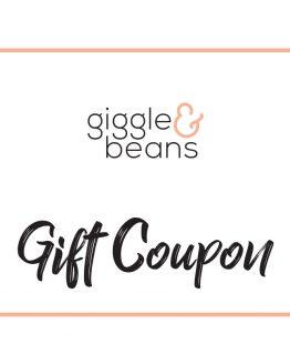 Giggle & Beans Gift Coupon