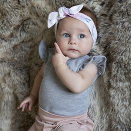 Protea Newborn Headwrap