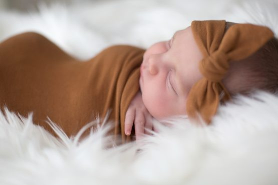 Cruise Swaddle and Headwrap Set