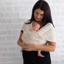 Wild Grass Babywearing Wrap