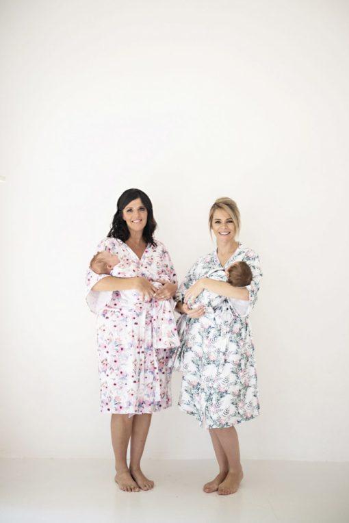 Nursing Robes